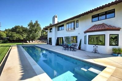 2728  Macadamia Ln, Santa Barbara, CA 93108 - #: 18-4048