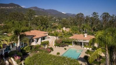1417 E Mountain Dr, Montecito, CA 93108 - #: 18-564