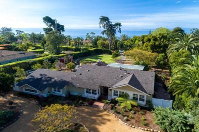 4131  Marina Dr, Santa Barbara, CA 93110 - #: 19-1013