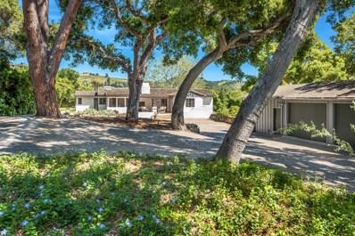 622  Ladera Ln, Montecito, CA 93108 - #: 19-1360