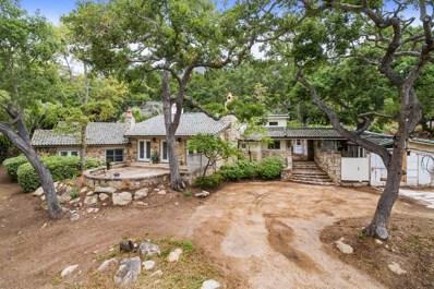 848  Rockbridge Rd, Montecito, CA 93108 - #: 19-1549