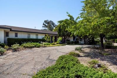 607  Stone Meadow Ln, Santa Barbara, CA 93108 - #: 19-2043