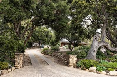2960  Torito Rd, Santa Barbara, CA 93108 - #: 19-2211
