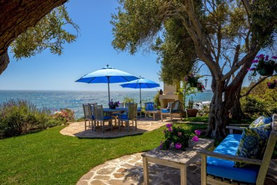 3429  Sea Ledge Ln, Santa Barbara, CA 93109 - #: 19-2249