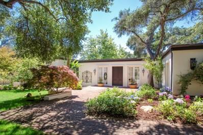 1107  Clover Ln, Santa Barbara, CA 93108 - #: 19-420