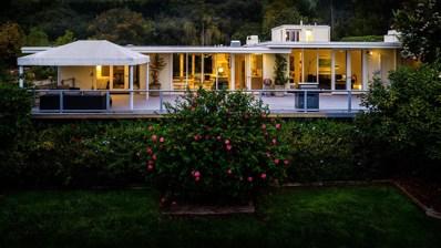 693 Toro Canyon, Montecito, CA 93108 - #: RN-15301