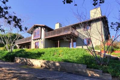1014 Monte, Santa Barbara, CA 93110 - #: RN-15452
