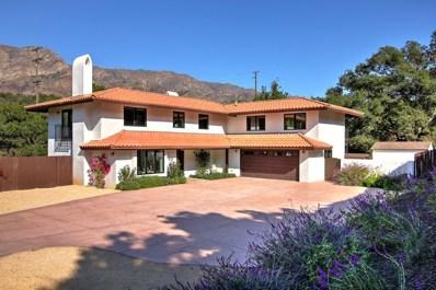2728 Macadamia Ln, Santa Barbara, CA 93108 - #: RN-15565