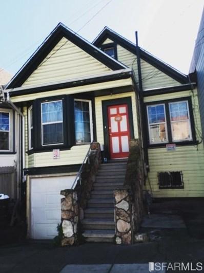 308 Crescent Avenue, San Francisco, CA 94110 - #: 465997