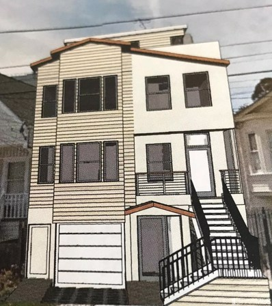 1058 Mississippi Street, San Francisco, CA 94107 - MLS#: 467232