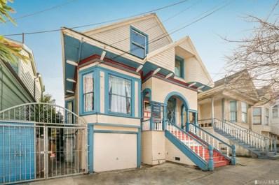 354 Crescent Avenue, San Francisco, CA 94110 - #: 467579