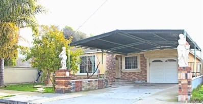 904 Jean Way, Hayward, CA 94545 - MLS#: 467913