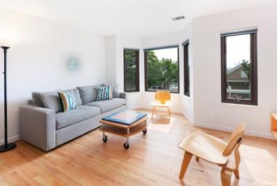 12 Littlefield Terrace, San Francisco, CA 94107 - MLS#: 468676