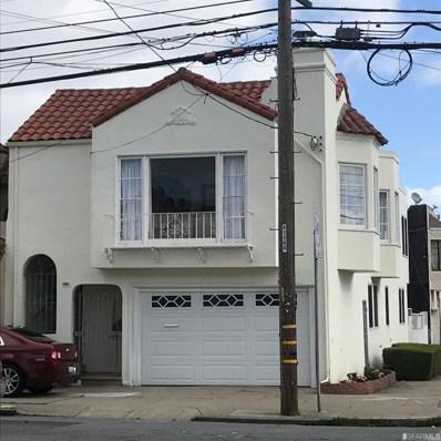 1300 Gilman Avenue, San Francisco, CA 94124 - #: 468751