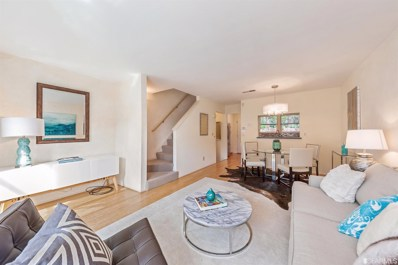24 Blair Terrace, San Francisco, CA 94107 - MLS#: 468756