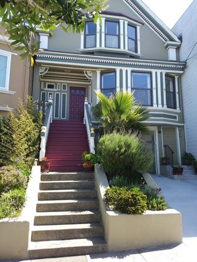 1286 34th Avenue, San Francisco, CA 94122 - #: 469776