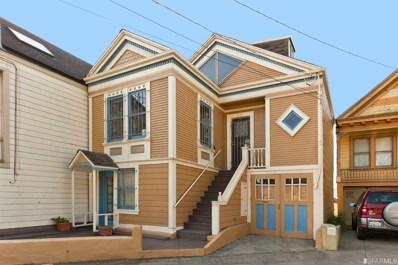 415 Holly Park Circle, San Francisco, CA 94110 - #: 470128