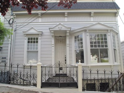 1260-1262  De Haro Street, San Francisco, CA 94107 - MLS#: 470379