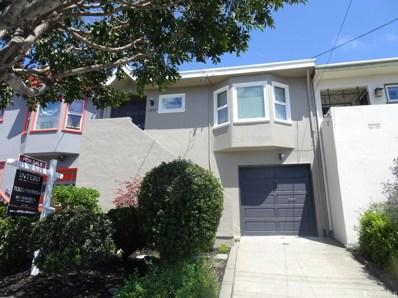 1477 Kansas Street, San Francisco, CA 94107 - MLS#: 470411