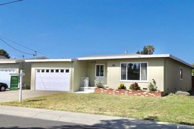 19162 Waverly Avenue, Hayward, CA 94541 - MLS#: 471503