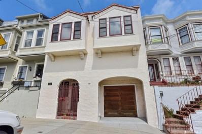 1025 De Haro Street, San Francisco, CA 94107 - MLS#: 471966