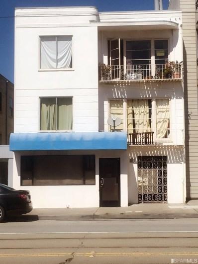 2738 Judah Street, San Francisco, CA 94122 - #: 472032