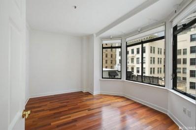 201 Sansome Street UNIT 1105, San Francisco, CA 94104 - #: 472185
