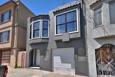 207 Crescent Avenue, San Francisco, CA 94110 - #: 472543