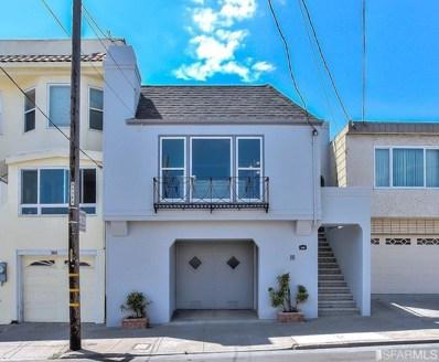 356 Holyoke Street, San Francisco, CA 94134 - #: 472672