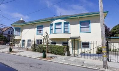 68 Patton Street, San Francisco, CA 94110 - #: 472799