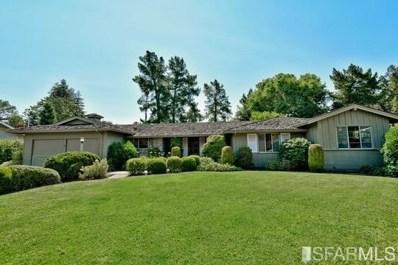 3737 Bon Homme Way, Concord, CA 94518 - #: 472891