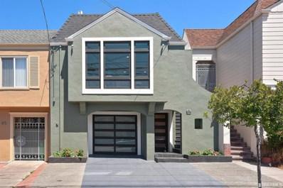 1474 34th Avenue, San Francisco, CA 94122 - #: 472921