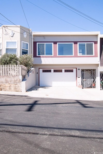 318 Raymond Avenue, San Francisco, CA 94134 - #: 472973