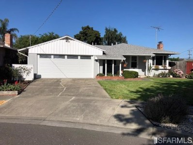 26703 Trinidad Street, Hayward, CA 94545 - MLS#: 472981