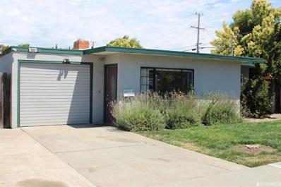 22882 Arnold Court, Hayward, CA 94541 - MLS#: 473100