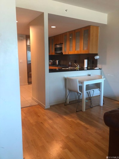333 1st Street UNIT 1506, San Francisco, CA 94105 - #: 473788