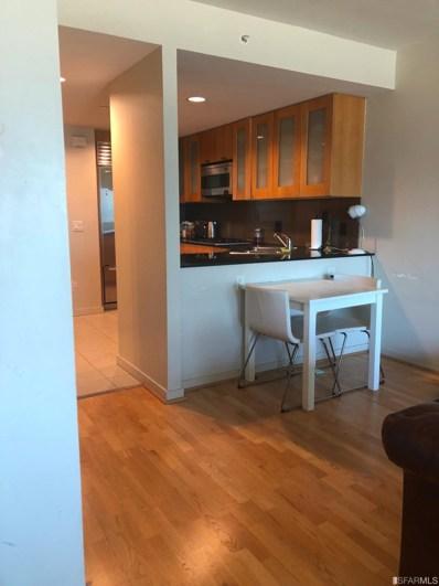 333 1st Street UNIT 1506, San Francisco, CA 94105 - #: 473788