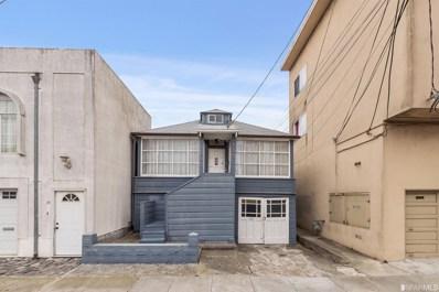 8 Vendome Avenue, Daly City, CA 94014 - #: 474221