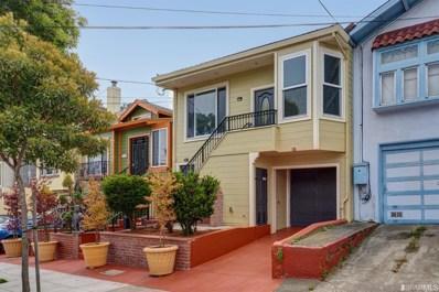 1151 Brunswick Street, Daly City, CA 94014 - #: 474242