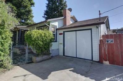 20875 Agnes Lane, Hayward, CA 94580 - MLS#: 474310
