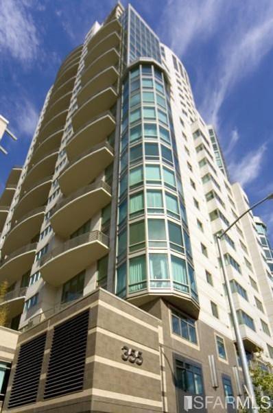 355 1st Street UNIT S1104, San Francisco, CA 94105 - #: 474449