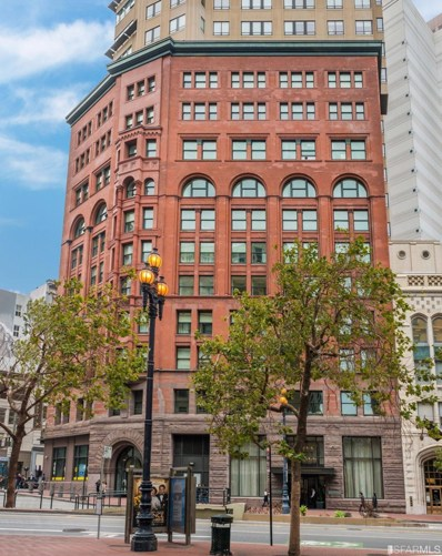 690 Market Street UNIT 202, San Francisco, CA 94104 - #: 474657