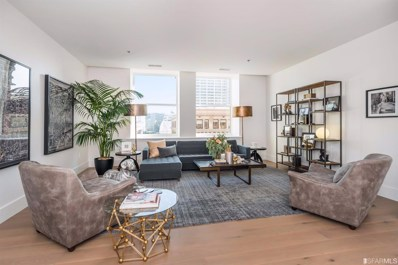 690 Market Street UNIT 505, San Francisco, CA 94104 - #: 474663