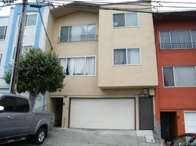 91 Lausanne Avenue, Daly City, CA 94014 - #: 474746