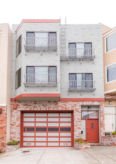 27 Santa Barbara Avenue, San Francisco, CA 94112 - #: 474759