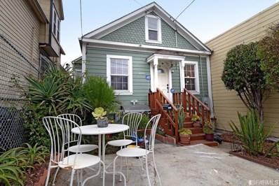 3220 Jennings Street, San Francisco, CA 94124 - #: 474765
