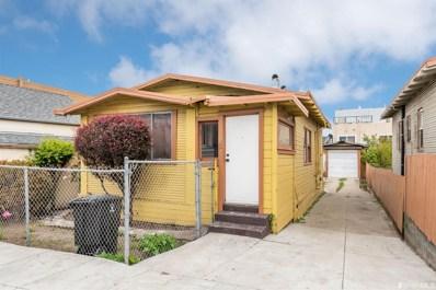 85 Carr Street, San Francisco, CA 94124 - #: 474795