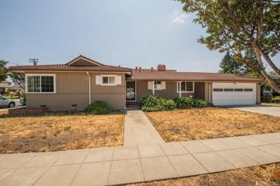 25616 Eldridge Avenue, Hayward, CA 94544 - MLS#: 474820