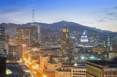 765 Market Street UNIT 29A, San Francisco, CA 94103 - #: 475061