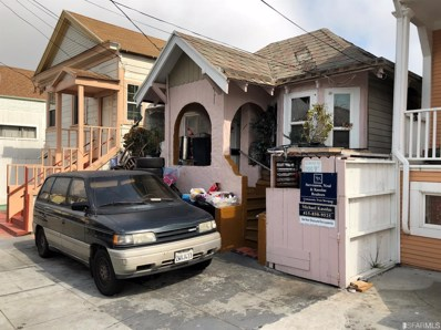 32 Liebig Street, San Francisco, CA 94112 - #: 475063